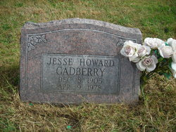 Jessie Howard Gadberry