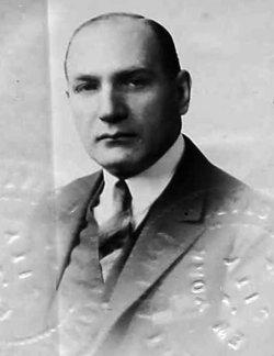 Albert Warner