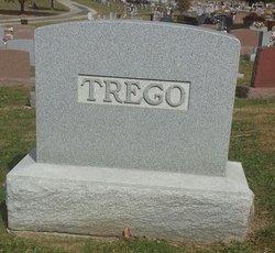 Edna <I>Trego</I> Cain