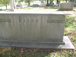 George S Baton