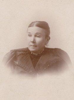 Isabella <I>Brashear</I> Shapard