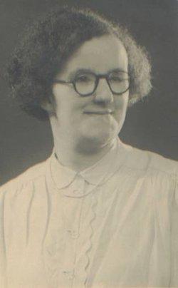 Anne Ellen Muircroft
