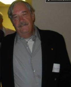 Gene Baumwoll CSW