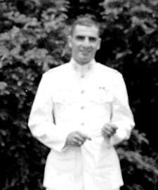 2LT William George Jerro