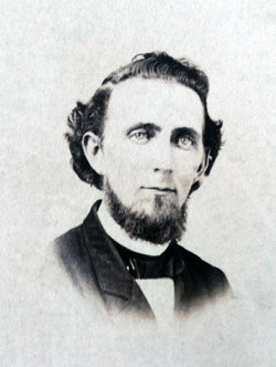 Paul Geddes