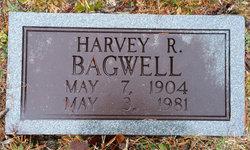 Harvey Roy Bagwell