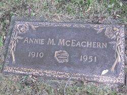 Annie May McEachern