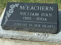 William Ivan McEachern