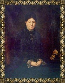 Cornelia Mitchell <I>Clinch</I> Stewart