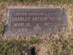 Charles Arthur Patton