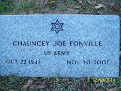 Joe Fonville