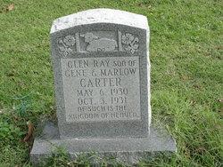 Glen Ray Carter