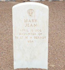 Mary Jean Berndt