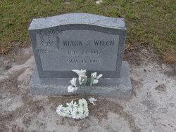 Helga J. Welch