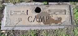 Gladys <I>Wilcox</I> Camp