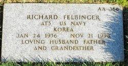 Richard Elmer Felbinger