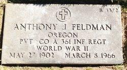 Anthony Joseph Feldman