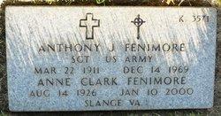 Anthony Joseph Fenimore