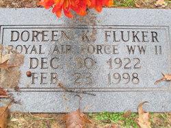 Doreen <I>Kelleher</I> Fluker