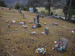 Moberly Graveyard