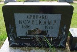 Gerhard Hovelkamp