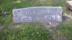 Alfreda Vasilopoulos