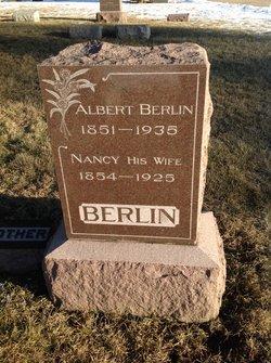 Albert Emmett Berlin