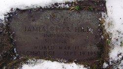 James Grier Hile