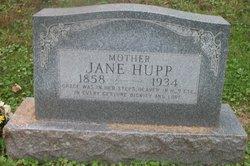 Jane Hupp