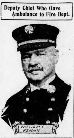 William Francis Kenny