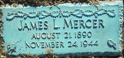 James Livingston Mercer