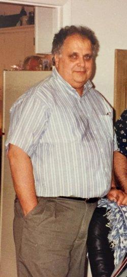 Dr Barry B Leon