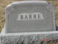 Annetta P. <I>Hixton</I> Barre
