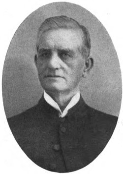 Rev Wellborn Mooney