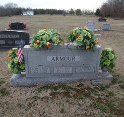 Scott Lavoy Armour