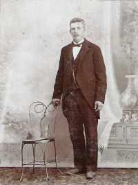 John Christian A. Frandsen