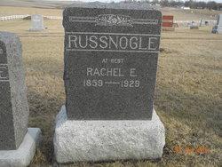 "Rachel Elizabeth ""Lizzie"" Russnogle"