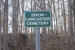 Dixon Lancaster