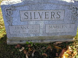 Marilyn L. <I>Laughner</I> Silvers