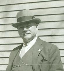 Robert Joseph Baker
