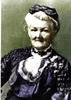 Mary Jane <I>Hudson</I> McGillivray