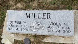 Oliver Miller, Jr