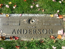 Annabelle D. Anderson