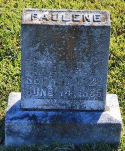 Paulene Bagwell