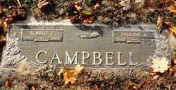Robert Joseph Campbell
