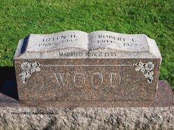 Helen Esther <I>Henry</I> Wood