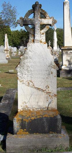Rev Joseph Howland Coit