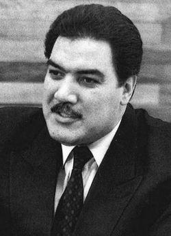 Mohammed Najibullah