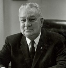 Charles Abraham Halleck