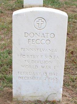 Donato Fecco